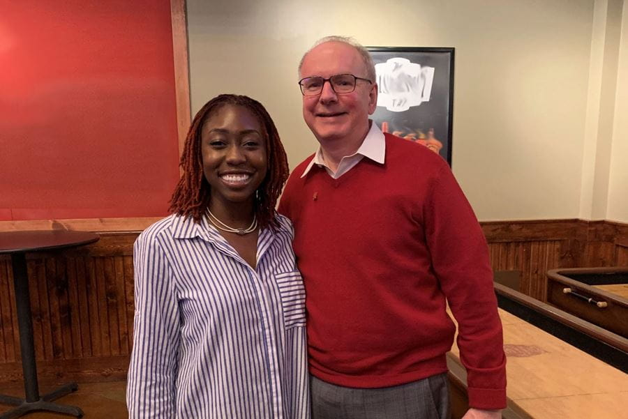 2019 Areisa And Dean Hess