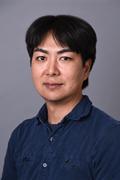 A portrait of Tatsuyoshi Kono, PhD.