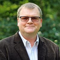 Image of David Boone, PhD