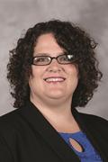 Headshot of Haley Pritchard, MD