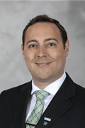 Headshot of Nicolas Barros Baertl, MD