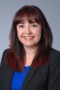 Headshot of Bree Weaver, MD