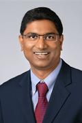 Dr. Raj Vuppalanchi