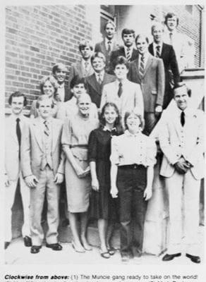 IUSM-Muncie Class of 1987