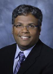 Rohan Dharmakumar, PhD