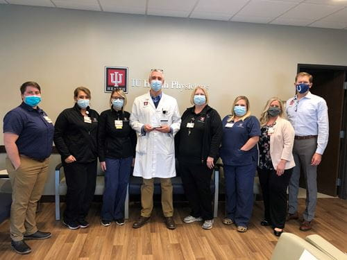 Zionsville Cardiology group
