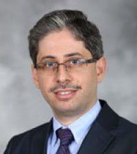 Dr. Mohamed Homsi