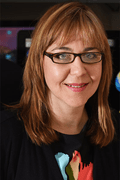 Liana Apostolova, MD