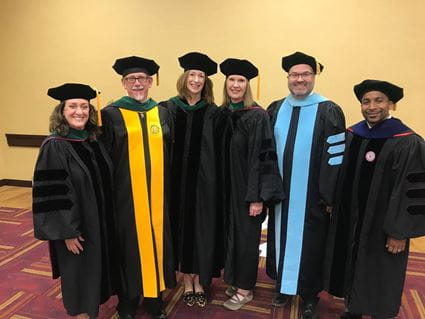 Medical Student Education deans