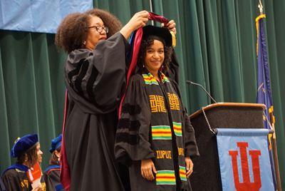Jasmine Haywood PhD