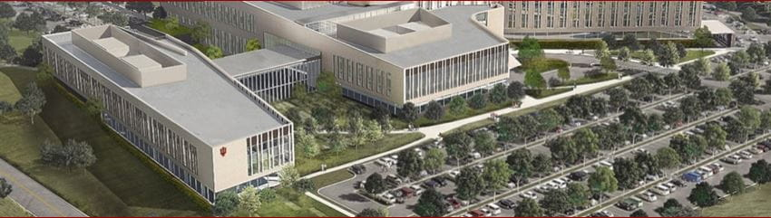 Regional Academic Health Center Bloomington