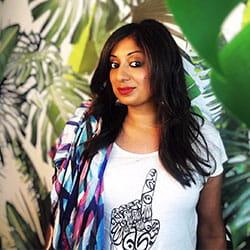 Sangeetha Kowsik, spiritual life advisor at New York University