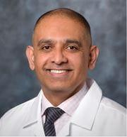 Balaji Tamarappoo, MD, PhD