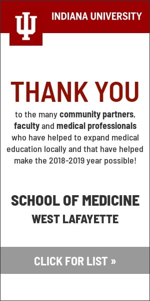 Thank you to community patrtners