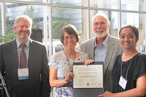 Sarah Roush Memorial Fellowship in Alzheimer's Disease Research