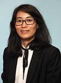 Portrait of Cho Mar Aung
