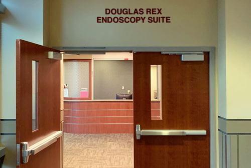 Photo of Douglas Rex Suite