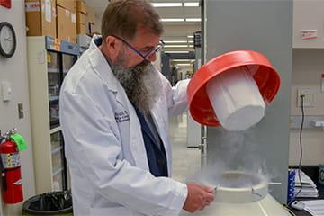 Personalized Medicine Research