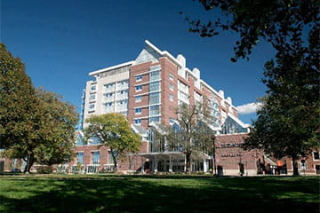 Riley Hospital for Children at Indiana University Health