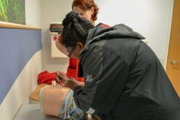 Outpatient Dialysis Unit