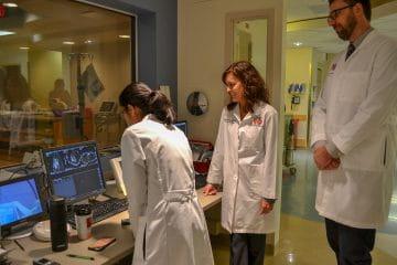 Cardiac Magnetic Resonance (CMR)