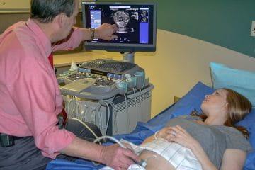 Fetal Echocardiography