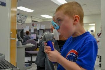 Riley Asthma Care Center