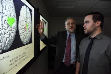 Psychiatry Postdoctoral Training