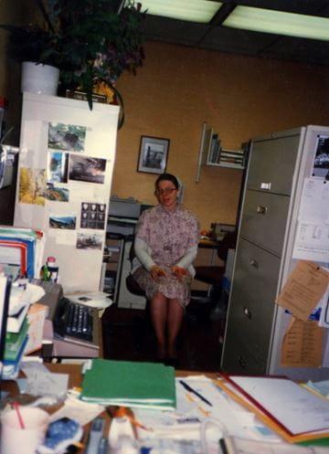 Lois Shuman