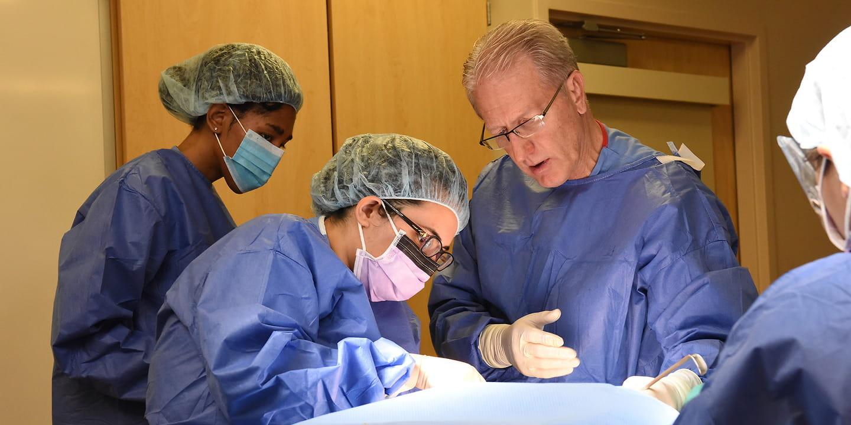 Surgery | IU School of Medicine