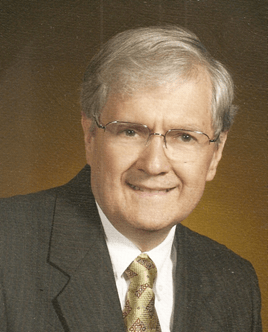 Portrait of Ken Haselby