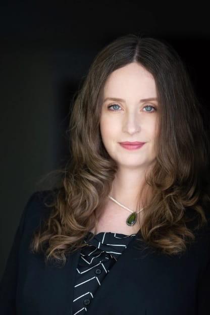 Megan Rosenbloom photo