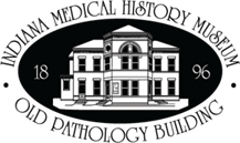 Medical History Museum logo