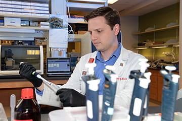 Morris Green Physician Scientist Development Program