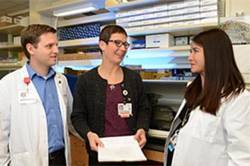 Morris Green Physician Scientist Development Program Curriculum