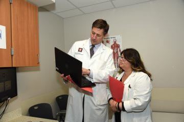 Ortho Surgery Administration