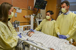 Emergency Medicine/ Pediatrics